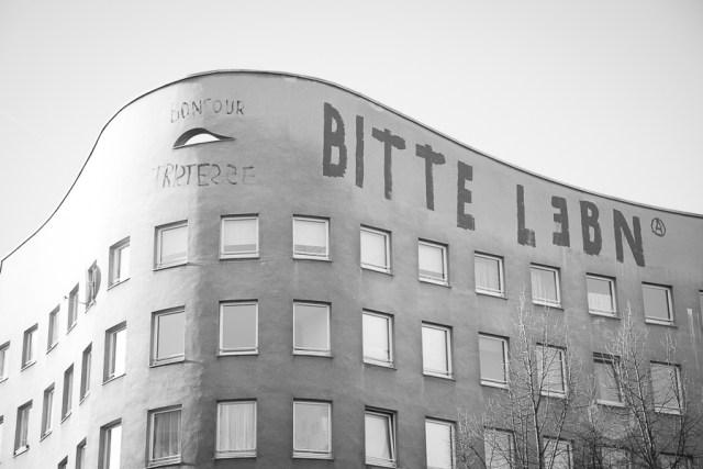 Берлин, 2012