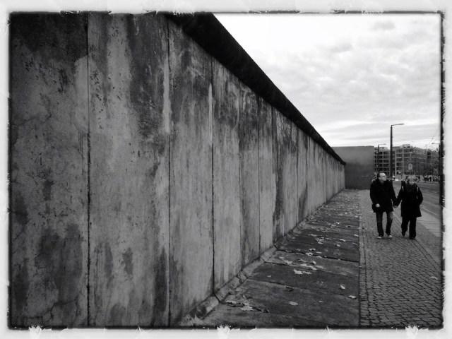 Берлинская стена, достопримечательности Берлина