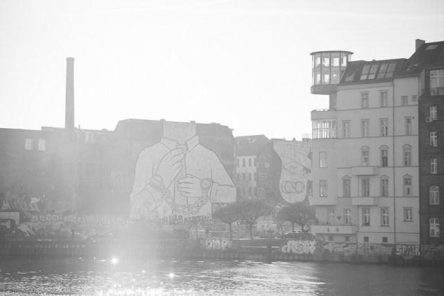 Индустриальный район, достопримечательности Берлина