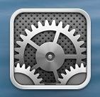 Божественные иконки iOS 6