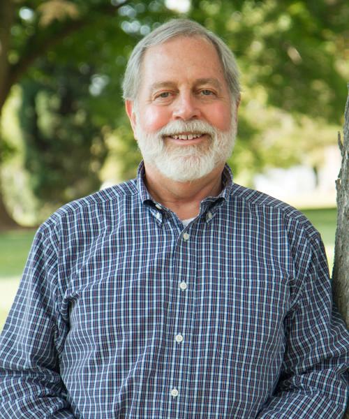 Robert Keiter