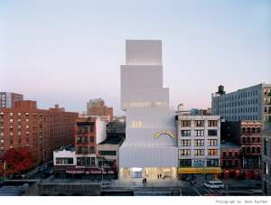 NEW MUSEUM EXTERIOR_by Dean Kaufman