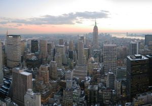 New York City top landmarks