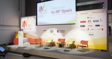IN3Spain pone el foco en las scaleups