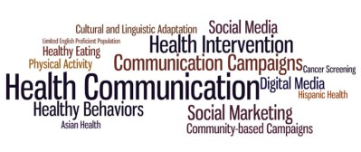 HEALTH COMMUNICATION RESEARCH CENTER -- Health Communication Research Center