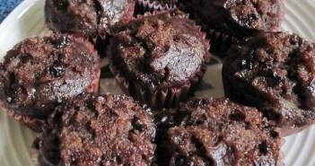Resepi Apam Pisang Coklat
