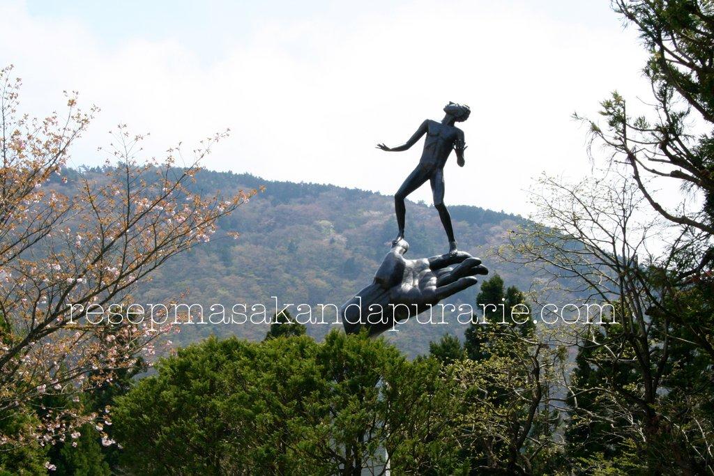 4 Hari Wisata Di Hakone (bagian 3)- Edisi Liburan di Jepang Day 8 to 11
