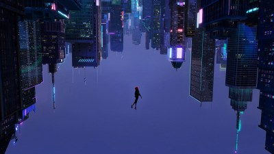 Into the spider verse wallpaper 1080p : wallpapers
