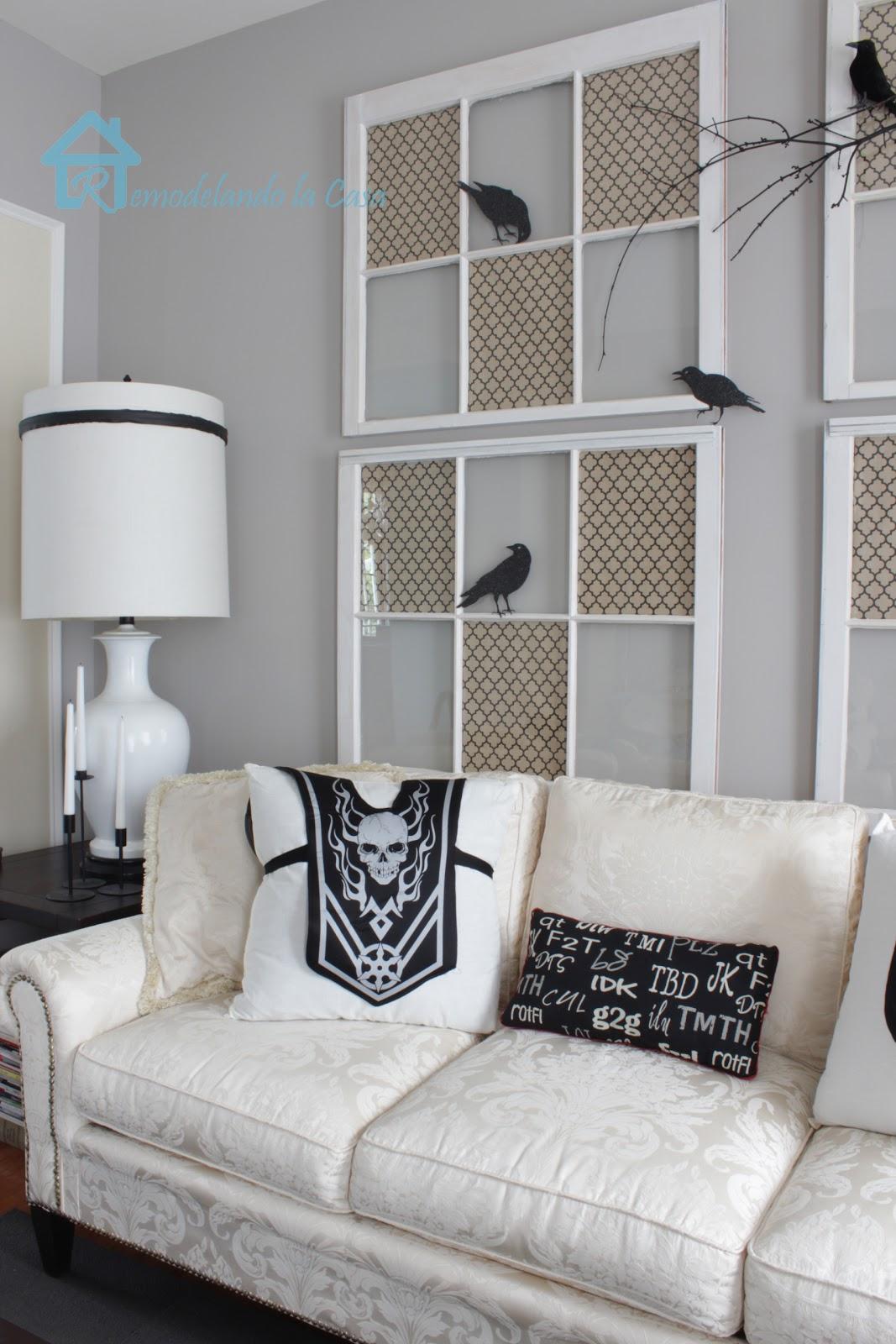 Fullsize Of Decorated Living Room