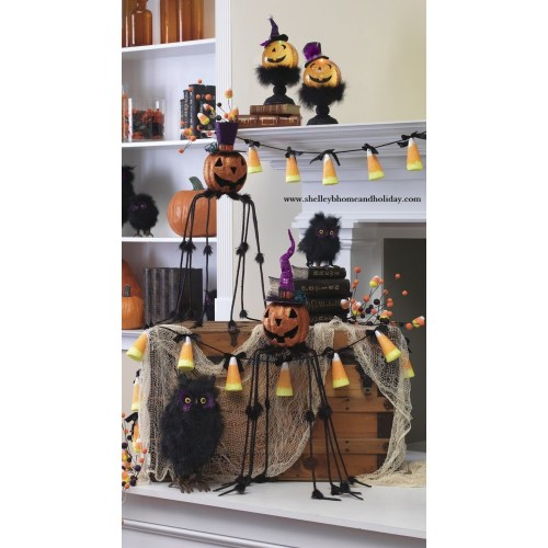 Medium Crop Of Halloween Home Decor