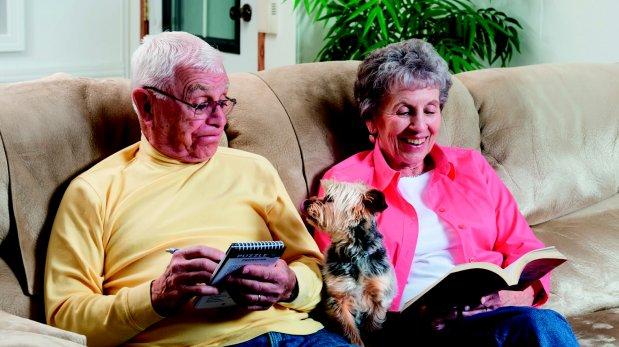 Residencia Picu Siana: Ancianos y Mascotas