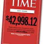 Time Magazine Trolls America