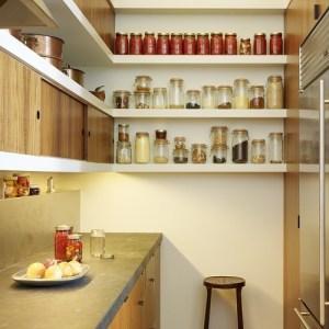 Küçük Mutfak Tasarımları (32)