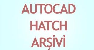 autocad-hatch