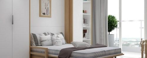 20 Gösterişli Yatak-Odası Tasarımları