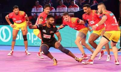 U Mumba vs Gujarat Fortunegiants and Patna Pirates vs Tamil Thalaivas, Where to Watch Pro ...