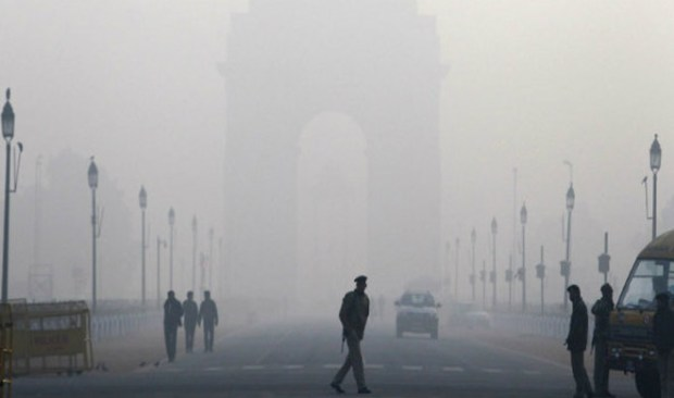 Intense-cold-wave-continues-to-grip-Delhi-North-India-shivers- Khabar IndiaTV