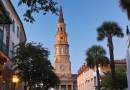 Festiva Congratulates Charleston for Being Named the Best City in the World