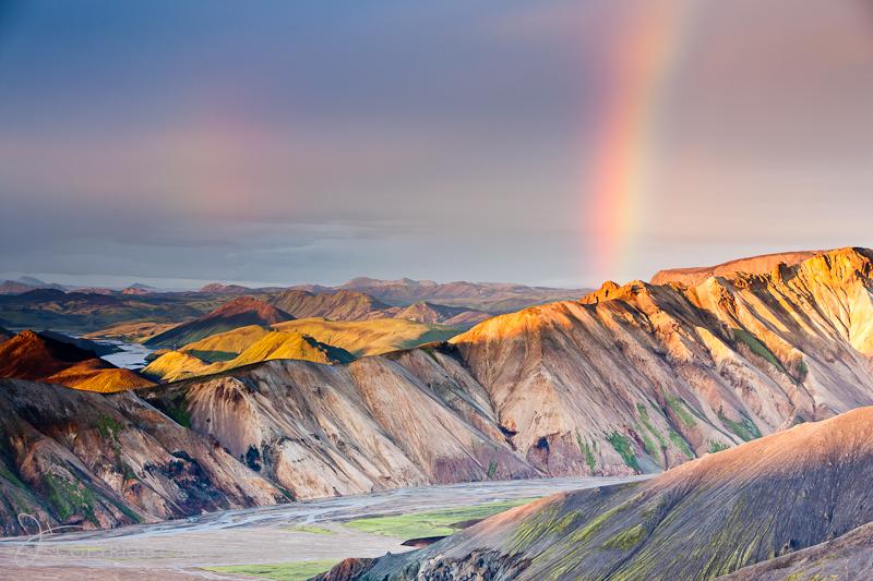 Joshua Holko: fotografo di paesaggi e natura selvaggia