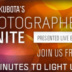 Photographers    Ignite: Final Call for Presenters