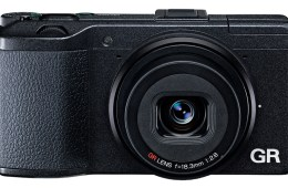 ricoh-gr, pentax-ricoh-imaging, high-end, compact, fixed-lens, aps-c, photography, camera