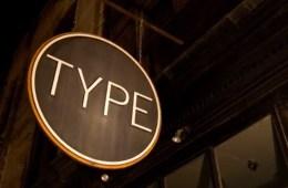 typefeature