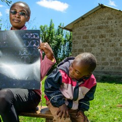 Kijabe Project – How 10 photographers changed their world
