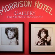 Joel Brodsky's Rock 'n' Roll Exhibition Takes Over the Lower East Side
