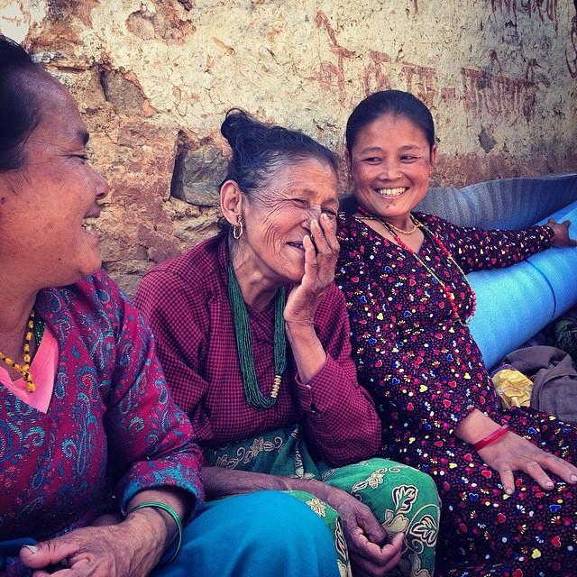 © Nepal Photo Project / Photo by: prashanthvishwanathan