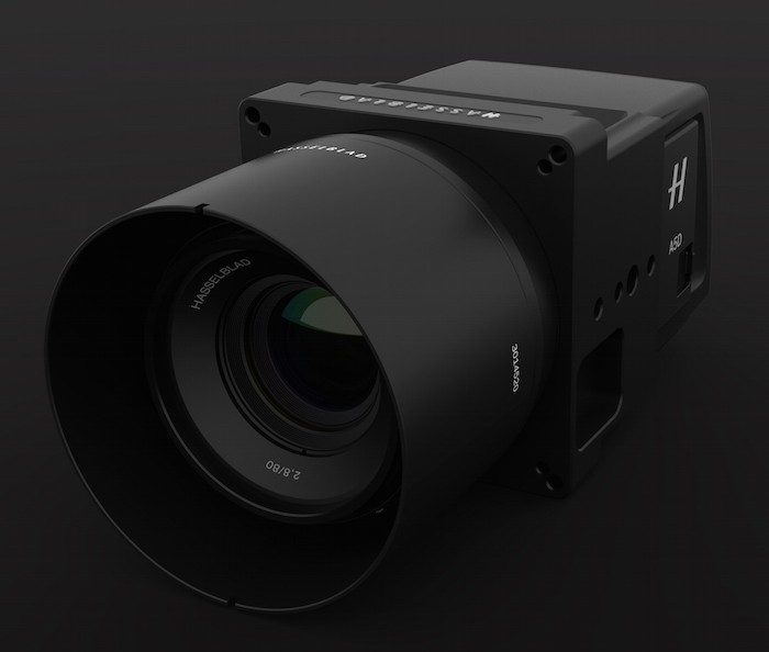 Hasselblad A5D Aerial Photography Camera 3
