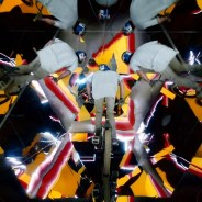 RedBull's New Kaleidoscope Video Takes You Into the Mesmerizing World of BMX