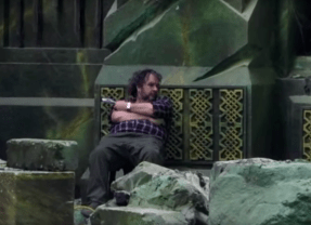 "Peter Jackson & Crew Admit They Were Basically Winging the Production of ""The Hobbit"""