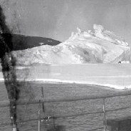 Expedition Leads To A Discovery of 100- Year Old Negatives Found In A Block of Ice