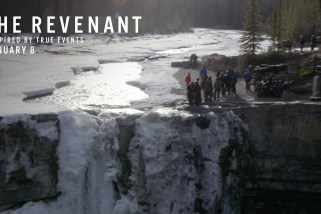 """This Enthralling Documentary Explores the Making of the Film, """"The Revenant"""""""