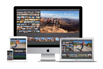 imovie review resource magazine