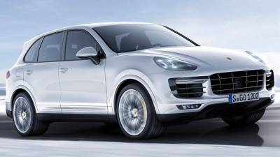 Porsche Cayenne used review | 2003 - 2016 | CarsGuide