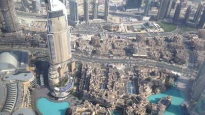 Dubai travel guide: 20 things that will surprise first time visitors | Stuff.co.nz