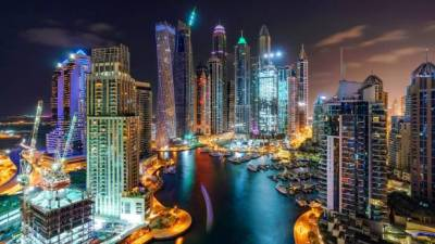 20 things that will shock first time visitors to Dubai | Stuff.co.nz