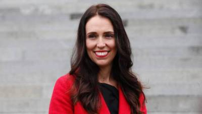 Jacinda Ardern says she can handle it and her path to the top would suggest she's right | Stuff ...