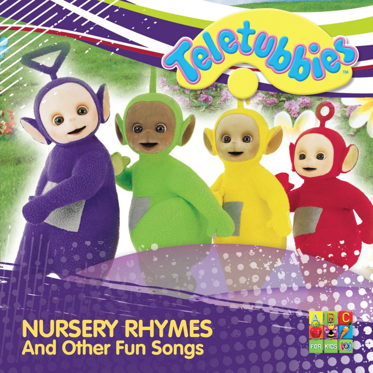 Fullsize Of Teletubbies Nursery Rhymes