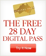 Rec Coverage 28 Day pass