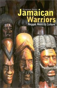 Jamaican-Warriors