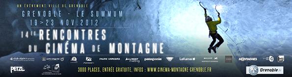 Rencontres cinema de montagne