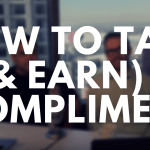 earn compliment
