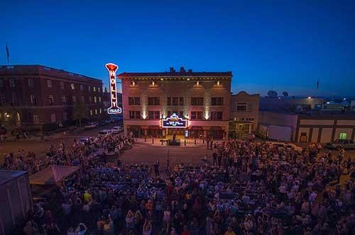 Holly-Theatre-Medford-Oregon