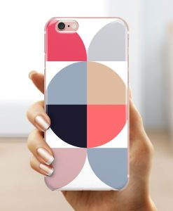 Geometric iPhone Case