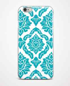 Damask phone case front