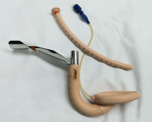 Fastrach Intubating LMA Size 3