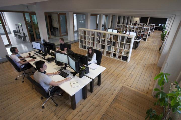momkai design amsterdam office espacios pinterest studios and nice