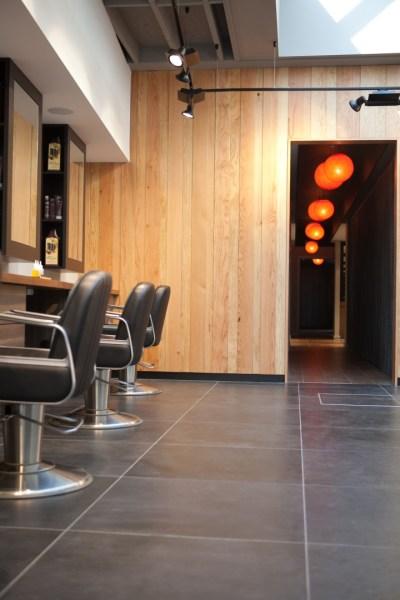 Aveda Lifestyle Salon & Spa by Reis Design, Beaconsfield ...